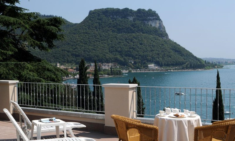 Hotel Excelsior Le Terrazze, Lake Garda, Italy | Travel Republic