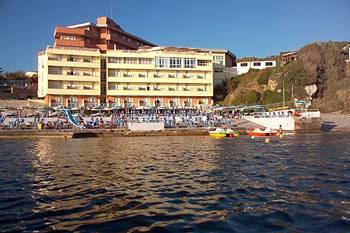 Hotel Rex Livorno Tuscany Italy Travel Republic