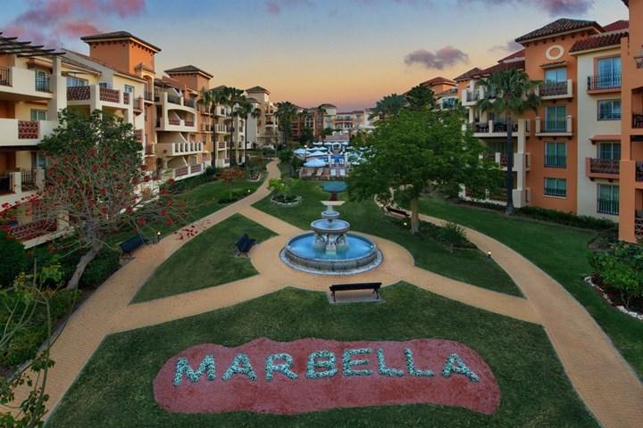 Marriott Marbella Beach Resort Marbella Costa Del Sol Spain