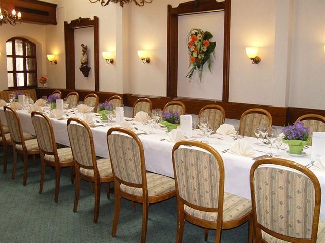 Akzent Hotel Restaurant Lamm Scharnhausen S