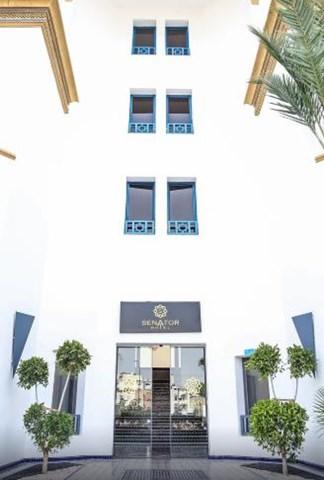 Hotel Senator Agadir Dnata Travel