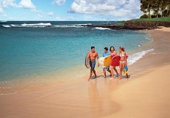 marriott waiohai beach club travel republic