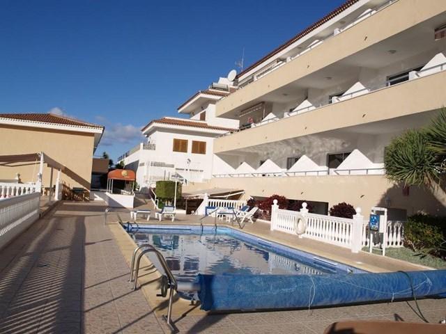 Florida Park Club, Playa de las Americas, Tenerife, Spain ...