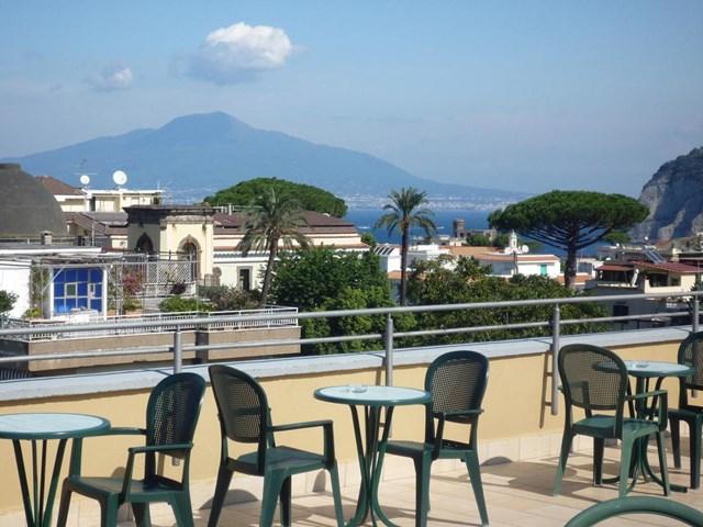 1 / 13 - Hotel La Pergola, Sorrento, Sorrento Coast, Italy Travel Republic