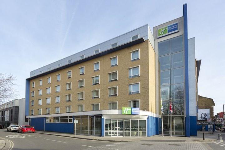 Holiday Inn Express London-Earls Court - dnata Travel