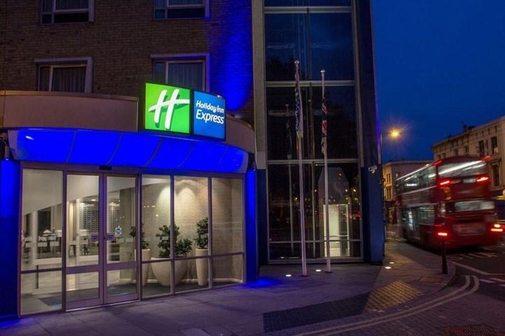 Holiday Inn Express London-Earls Court, West Brompton, London, United  Kingdom | Travel Republic