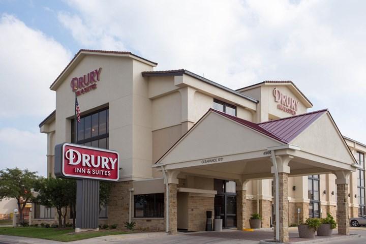 company profile of drury inn