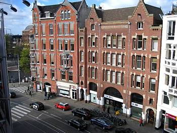 Galerij Hotel Amsterdam Netherlands Travel Republic