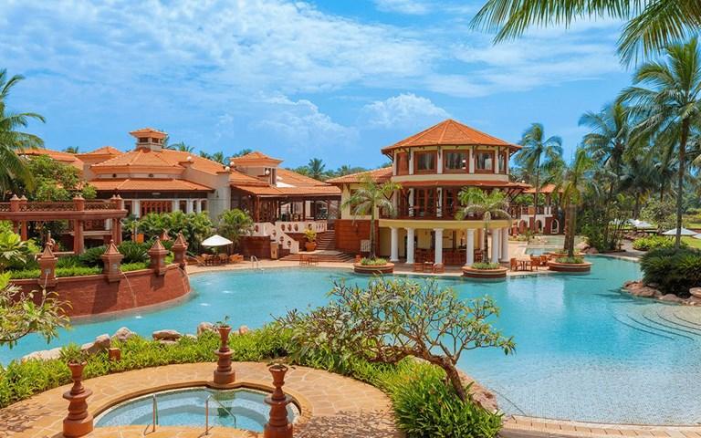 Cheap Rooms In Goa Below