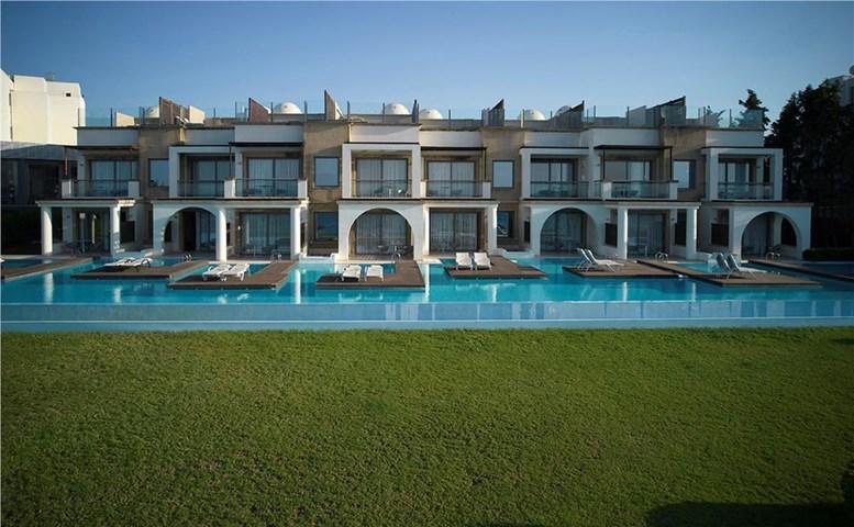 Sentido Ixian Grand Hotel, Ixia, Rhodes, Greece | Travel