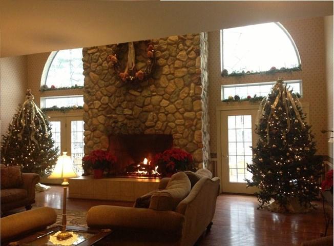 Christmas Farm Inn.Christmas Farm Inn And Spa Jackson New Hampshire Usa