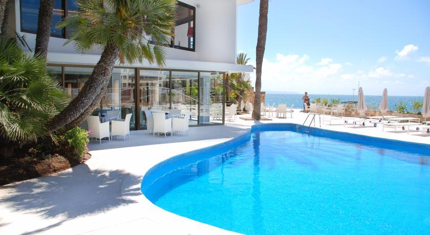 el más nuevo Nueva York venta Be Live Adults Only Marivent, Cala Mayor, Majorca, Spain ...