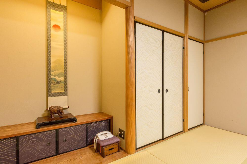 Kyoto Garden Ryokan Yachiyo dnata Travel