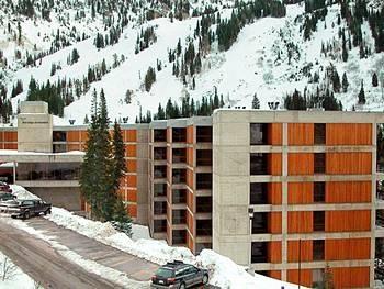 Blackjack condominium lodge alta ut