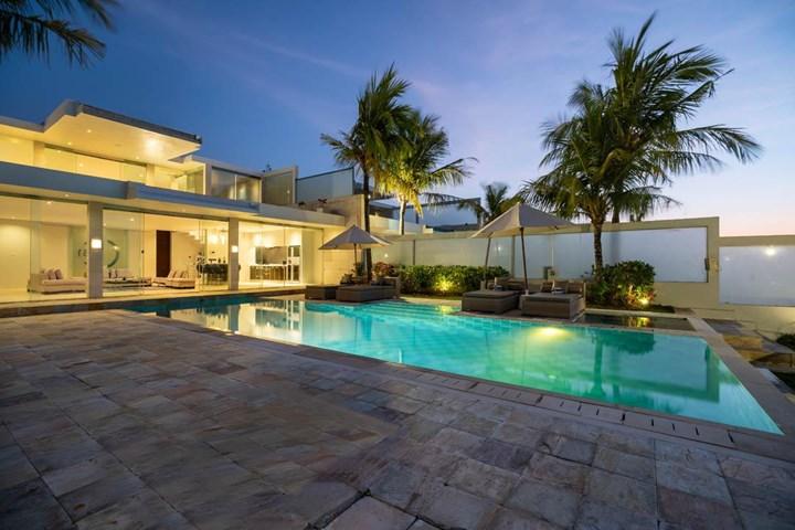 C151 Smart Villas Dreamland Pecatu Dnata Travel
