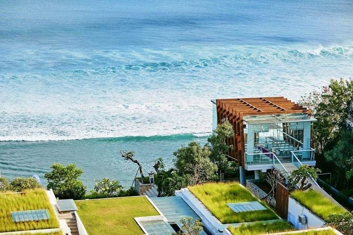 Anantara Bali Uluwatu Resort Pecatu Indonesia Emirates Holidays