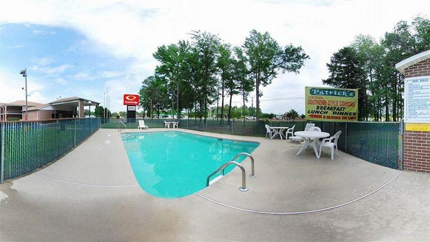 Quality Inn Kenly North Carolina Usa Travel Republic