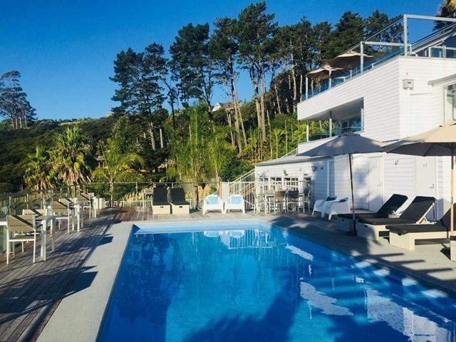 Waiheke Island Resort, Waiheke Island, Auckland, New Zealand