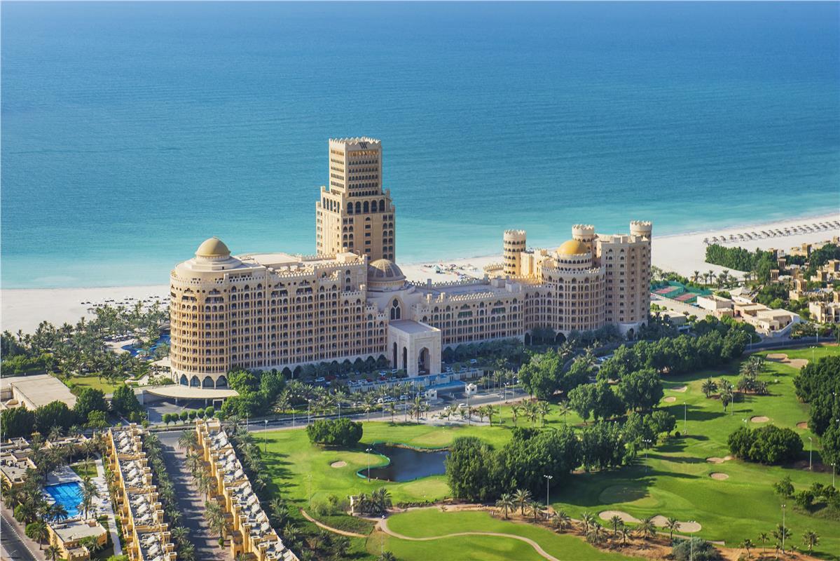Waldorf Astoria Ras al Khaimah dnata Travel