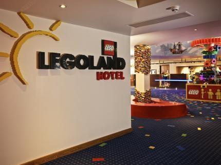 Legoland Windsor Resort Hotel, Legoland Windsor, Berkshire, United ...