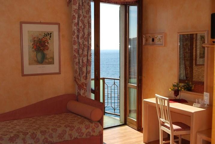 Hotel Bel Soggiorno Beauty & Spa, Maderno, Lake Garda, Italy ...