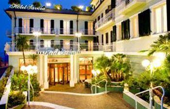 Savoia Hotel Alassio Liguria Italy Travel Republic