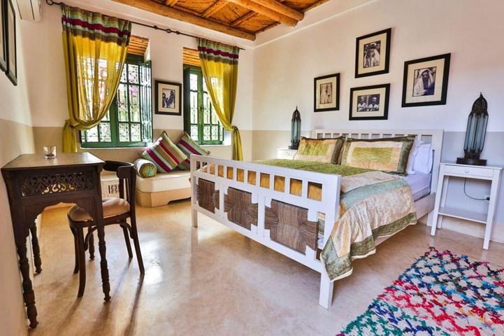 1 50 - Les jardins de villa maroc essaouira ...