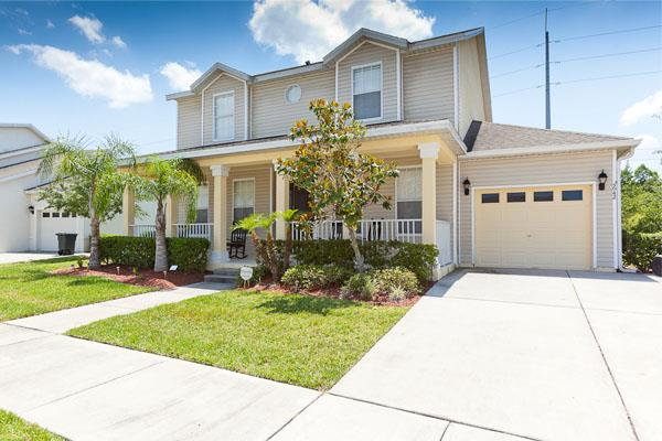 Walt Disney Area Executive Plus Homes Kissimmee Florida