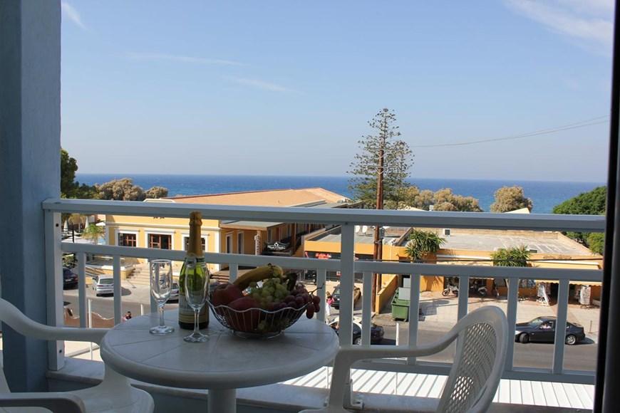 Filmar Hotel Ixia Rhodes Greece Travel Republic