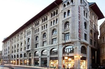 Legacy Ottoman Hotel Sultanahmet Old Town Istanbul Turkey