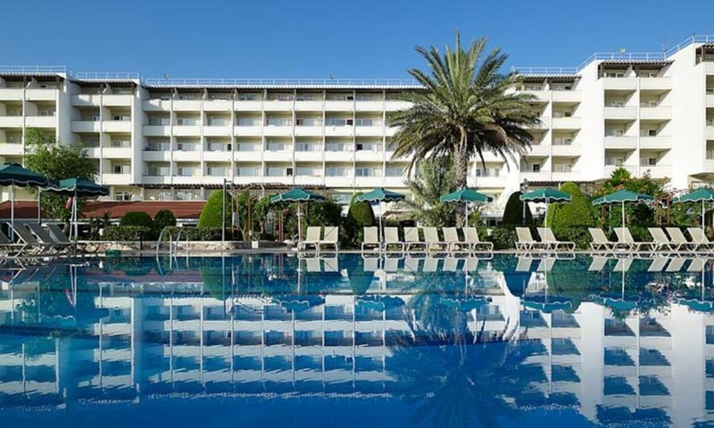 Blue Bay Resort Hotel Agia Pelagia Hotels Crete 4 Star