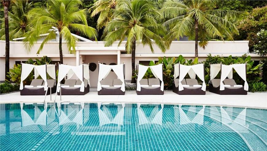 Amari Phuket Patong Thailand Emirates Holidays