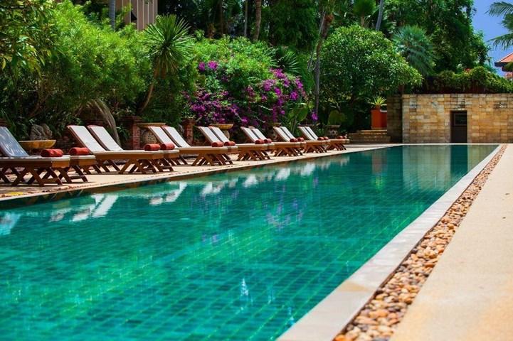 Renaissance Koh Samui Resort And Spa Hotel, Lamai, Thailand
