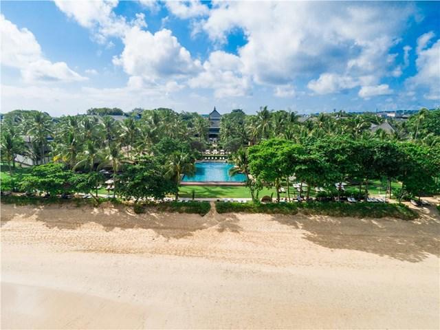 Intercontinental Bali Resort Jimbaran Indonesia Emirates