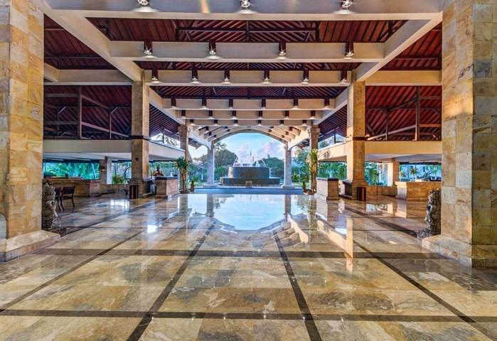Discovery Kartika Plaza Hotel Kuta Indonesia Emirates Holidays