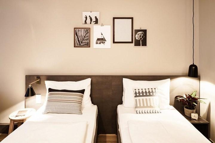 bold hotel m nchen zentrum munich germany travel republic. Black Bedroom Furniture Sets. Home Design Ideas