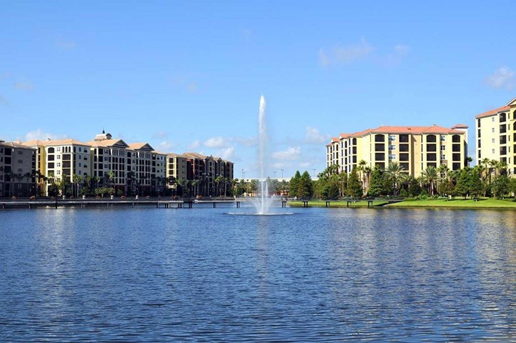 Hilton Grand Vacations at Tuscany Village, Orlando Intl