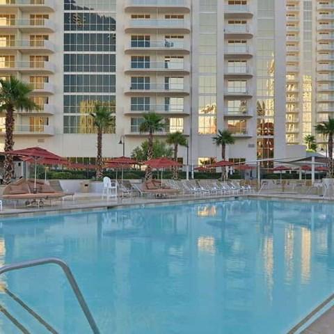 The Signature At Mgm Grand Hotel Las Vegas Usa Emirates Holidays
