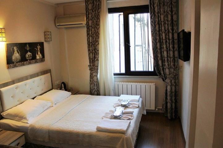Hotel ararat sultanahmet old town istanbul turkey for Ararat hotel istanbul