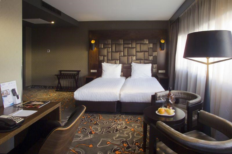 Xo Hotels Park West Amsterdam Amsterdam Netherlands Travel Republic