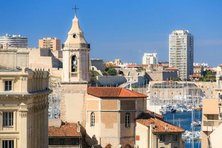 Quality Hotel Marseille Vieux Port Marseille BouchesduRhone - Quality hotel marseille vieux port