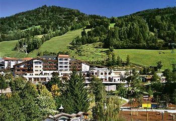 Alpina Wellness Sport Hotel Sankt Johann Im Pongau Salzburg