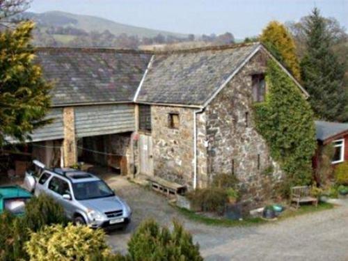 Beili Neuadd, Rhayader, Powys, United Kingdom   Travel Republic