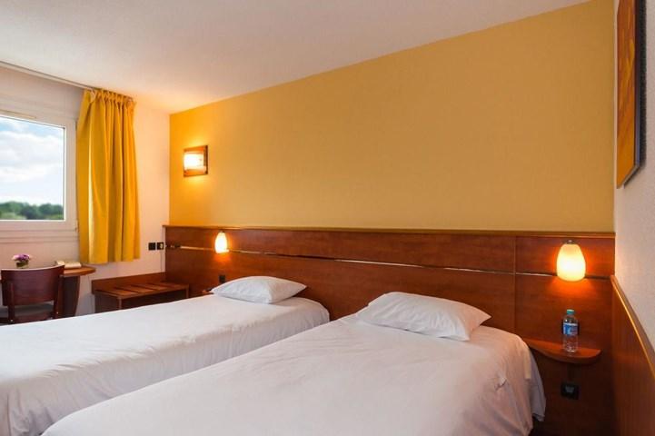 brit hotel rennes cesson le flor al brittany france travel republic. Black Bedroom Furniture Sets. Home Design Ideas