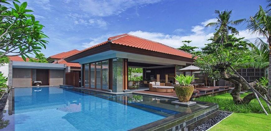 Fairmont Sanur Beach Sanur Indonesia Emirates Holidays