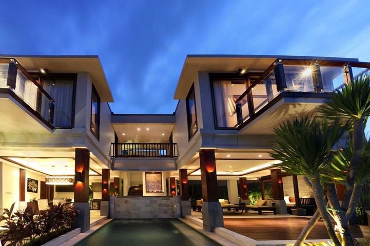 Tanadewa Luxury Villa Spa Nusa Dua Indonesia Emirates Holidays