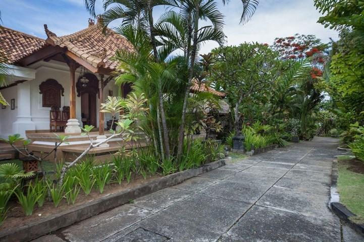 Fare Ti I Villas Canggu Bali Indonesia Travel Republic