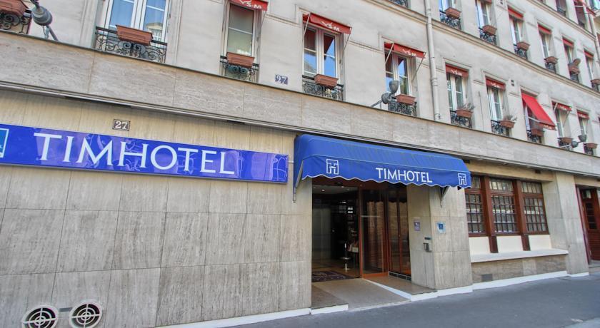 Timhotel Paris Gare De L 39 Est Travel Republic