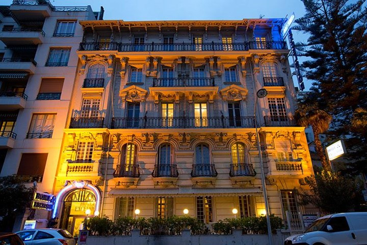 case study service quality at the excelsior hotel