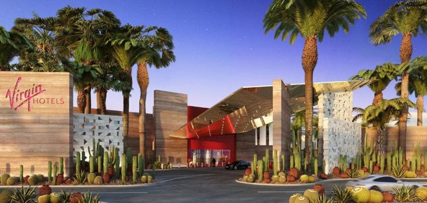 Hard Rock Hotel And Casino Las Vegas Nevada Usa Travel